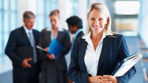 leadership executive training dc